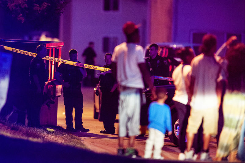 Sylvan Lane homicide